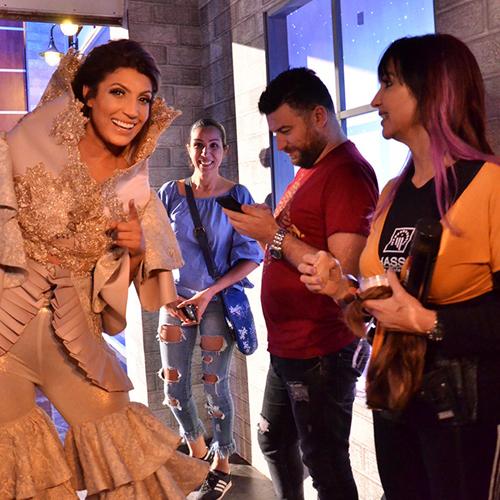 Centre Mahassen Salon De Coiffure Tunisie Coiffure Femme